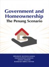 Government and Homeownership: The Penang Scenario - text