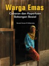 Warga Emas: Cabaran dan Keperluan Sokongan Sosial - text
