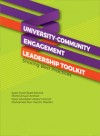 University-Community Engagement Leadership Toolkit: Sharing Best Practices - text