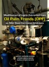 Modification of Lignin Extracted from Oil Palm Fronds (OPF) as Mild Steel Corrosion Inhibitors - text
