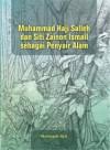 Muhammad Haji Salleh dan Siti Zainon Ismail sebagai Penyair Alam - text