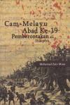 Cam-Melayu Abad ke-19: Pemberontakan dan Diaspora - text