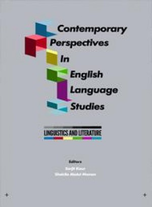 Contemporary Perspectives in English Language Studies: Linguistics and Literature by Sarjit Kaur, Shakila Abdul Manan from PENERBIT UNIVERSITI SAINS MALAYSIA in General Academics category