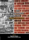 New Management Approaches in Construction - text