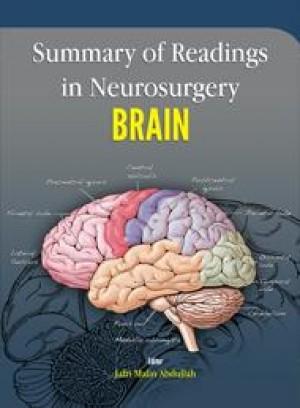 Summary of Readings in Neurosurgery: Brain by Jafri Malin Abdullah from PENERBIT UNIVERSITI SAINS MALAYSIA in General Academics category