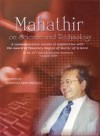 Mahathir on Science and Technology (First Edition) - text