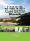 Pemeliharaan dan Pemuliharaan Alam Sekitar di Malaysia - text