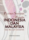 Puitika Sastera Wanita Indonesia dan Malaysia: Satu Bacaan Ginokritik - text