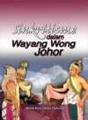 Sinkritisme dalam Wayang Wong Johor - text