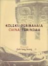 Koleksi Peribahasa China Terindah - text