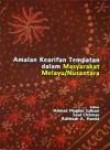 Amalan Kearifan Tempatan dalam Masyarakat Melayu-Nusantara - text