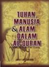 Tuhan, Manusia & Alam Dalam Al-Quran Pandangan Toshihiko Izutsu - text
