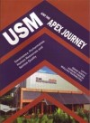 USM and The APEX Journey: Governance, Performance, Human Resources and Service Quality - text