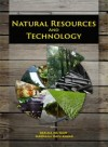 Natural Resources And Technoloy - text