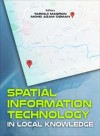 Spatial Information in Local Knowledge - text