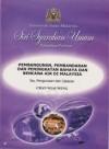 Pembangunan, Pembandaran dan Peningkatan Bahaya dan Bencana Air di Malaysia: Isu, Pengurusan dan Cabaran - text