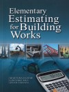 Elementary Estimating For Building Works - text