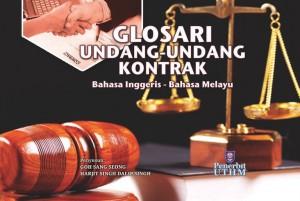 Glosari Undang-undang Kontrak