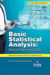 Basic Statistical Analysis: Step by Step Analysis using SPSS by Md. Fauzi Ahmad@Mohamad from  in  category