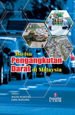 ISU-ISU PENGANGKUTAN DARAT DI MALAYSIA