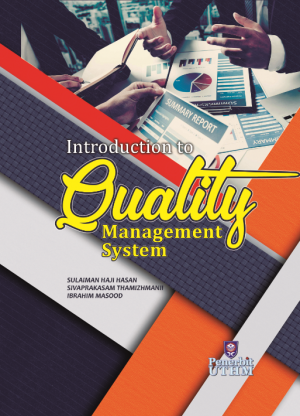 Introduction to Quality Management System