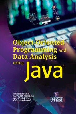 Object-Oriented Programming and Data Analysis using Java