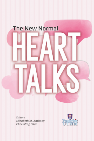 THE NEW NORMAL: HEART TALKS
