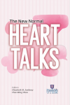 THE NEW NORMAL: HEART TALKS - text