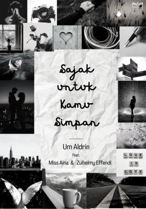 Sajak untuk Kamu Simpan by Um Aldrin, dkk. from Peri Bahasa Press in Indonesian Novels category