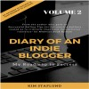 Diary of an Indie Blogger: My Roadmap to Success VOL 2 by Kim Staflund from  in  category