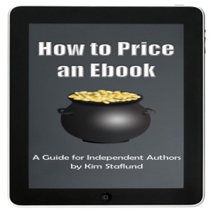 How to Price an Ebook: A FREE Guide for Independent Authors