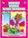 Hadiah Untuk Nenek Beruang - text
