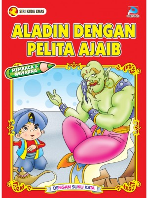 Aladin Dengan Pelita Ajaib