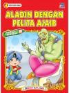 Aladin Dengan Pelita Ajaib - text