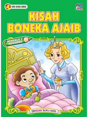 Kisah Boneka Ajaib
