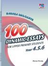 100 Dynamic Essays Year 4,5 & 6 - text