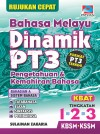 BM PT3: Pengetahuan & Kemahiran Bahasa