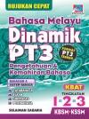 BM PT3: Pengetahuan & Kemahiran Bahasa by Sulaiman Zakaria from  in  category