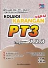 BM PT3 Koleksi Karangan Panas - text