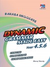 BI Dynamic Grammar Made Easy Year 4,5 & 6 by Manoj Nandy from  in  category