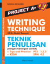 Project A+ : Writing Technique (Teknik Penulisan) - text