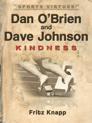 Dan O'Brien & Dave Johnson by Fritz Knapp from Price World Publishing in Sports & Hobbies category
