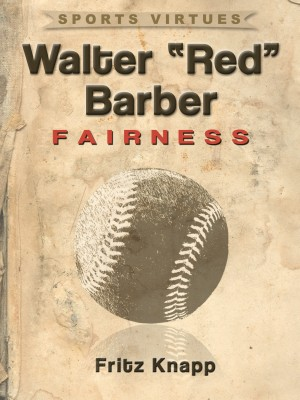 Walter Red Barber by Fritz Knapp from Price World Publishing in Sports & Hobbies category
