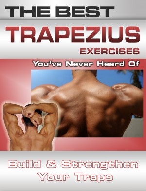 The Best Trapezius Exercises You've Never Heard Of by Nick Nilsson from Price World Publishing in Family & Health category