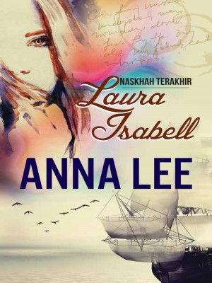 Naskhah Terakhir Laura Isabell by Anna Lee from Prolog Media in General Novel category