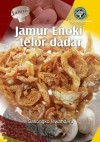 Jamur Enoki Telor Dadar