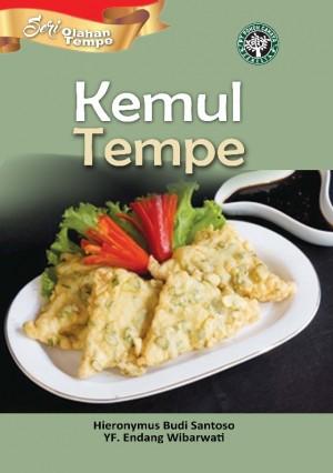 Seri Olahan Tempe: Kemul Tempe by Hieronymus Budi Santoso & YF. Endang Wibarwati from PT Pohon Cahaya Semesta in Recipe & Cooking category