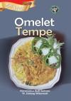 Seri Olahan Tempe: Omelet Tempe - text