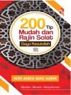 200 Tip Mudah dan Rajin Solat Gaya Rasulullah - text