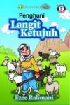 31 Kisah Teladan: Penghuni Langit Ketujuh by Ezee Rahmani from  in  category